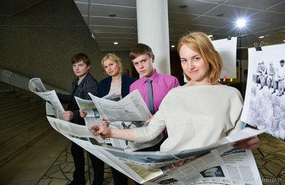 TimeCode обучит журналистике