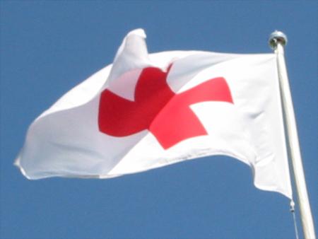 Конкурс для молодых журналистов от Международного Комитета Красного креста