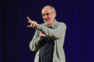 Александр Гордон: открытая лекция о теории конфликта