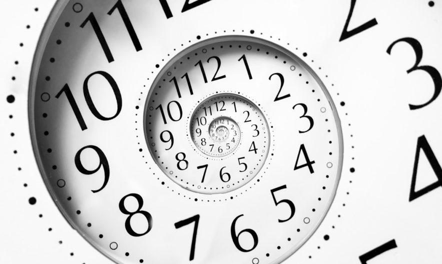 Программа TIME CODE-2015