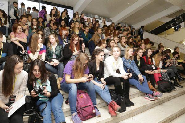 Журналисты со всей России соберутся в Ельцин Центре