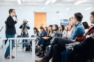 Почему журналистика имеет право быть пристрастной?