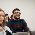 """Фоторепортаж: интенсив """"Креативный декабрь"""" -2017"""