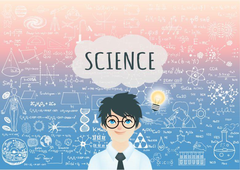 """""""Энергия знаний"""": шорт-лист работ о науке"""