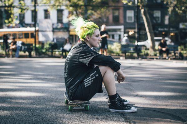 Волгоградские скейтеры: кто они и где катают